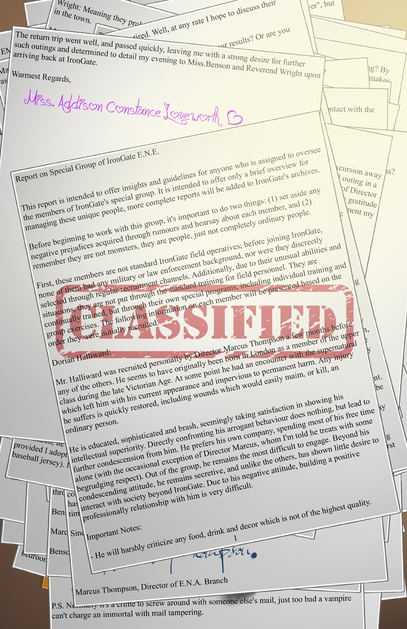 Classified 01