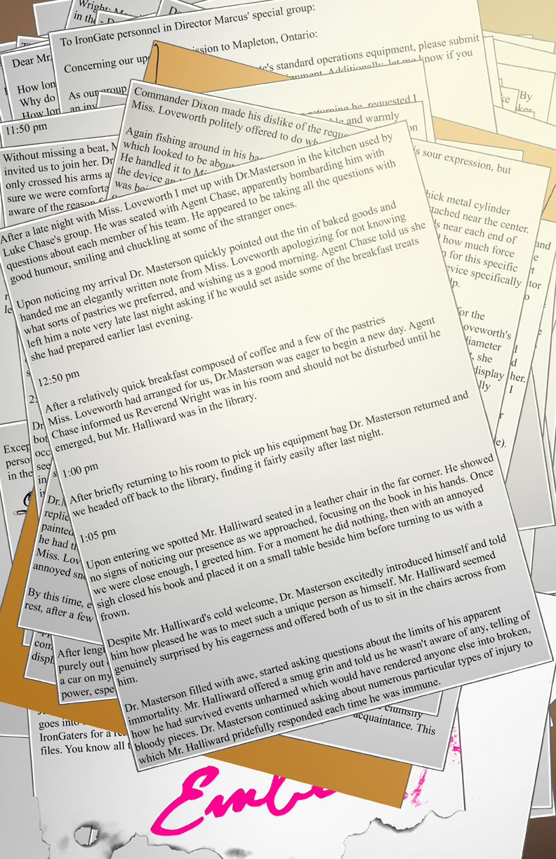 Additional Notes 06